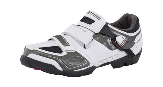 Shimano SH-M089W Schuhe Unisex weiß